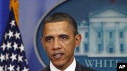 오바마 대통령