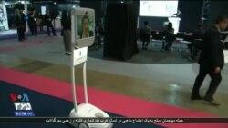 نمایشگاه فنآوری در ژاپن؛ تازههای دوربین واقعیت مجازی