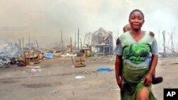 RDC : des milliers de femmes, venues d'une quarantaine de pays à Bukavu pour dire NON au viol