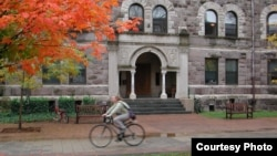 Princeton University once again tops the list of best colleges in the U.S. (Photo: Princeton University, Office of Communications)