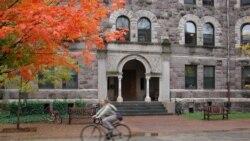 Princeton တကၠသိုလ္ တႏုိင္ငံလံုး အေကာင္းဆံုးစာရင္း၀င္