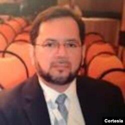 Dr. José Miguel Cruz