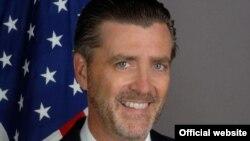 امریکی سفیر رچرڈ اولسن (فائل فوٹو)