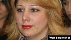 Samirə Ağayeva