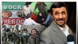 نبرد دستگاههای امنيتی ايران و اپوزيسيون اصلاح طلب کماکان ادامه دارد