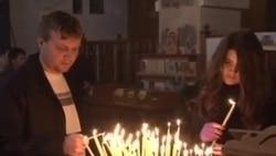 Krishlindjet ne Jug te Shqiperise