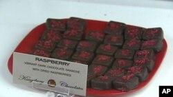 ช๊อคโกแลตดำช่วยลดความเสี่ยงของโรคหัวใจล้มเหลวในสตรี