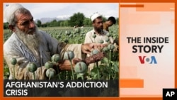 The Inside Story-Afghanistan's Addiction Crisis Episode 10