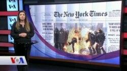 2 Mayıs Amerikan Basınından Özetler