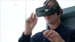 แว่นตา VR ช่วยบำบัดโรคสายตาขี้เกียจ
