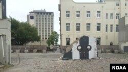 2012年新西兰克城市赖斯特彻奇大地震后成为视觉艺术中心