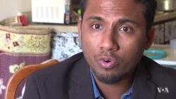 Rohingya Refugee Finds His Identity Helping Others Resettle
