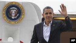 지난 6일 미국 대통령 선거에서 재선에 성공한 바락 오바마 대통령. (자료샤진)