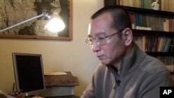 ႏိုဘဲလ္ၿငိမ္းခ်မ္းေရးဆုရွင္ Liu Xiaobo