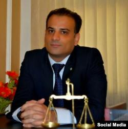 محمد مقیمی، وکیل مدافع نسرین ستوده، وکیل دادگستری و فعال مدنی زندانی