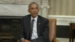 President Obama on Aung San Suu Kyi's Outreach to Ethnic Minorities