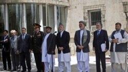 دادگاه ويژه افغانستان صلاحيت يک چهارم نمايندگان مجلس را رد کرد