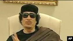 國際刑事法院要求利比亞領導人卡扎菲等三人就反人道罪發出逮捕令