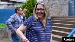 La Alta Comisionada para los Derechos Humanos de la ONU, Michelle Bachelet, afirmó el viernes que el gobierno de Venezuela había liberado a 22 personas, entre ellas dos casos emblemáticos como la jueza María Lourdes Afiuni y el periodista Braulio Jatar.