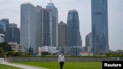 Honkong uživa poseban status i autonomiju, Foto; (ilustracija) REUTERS/Tyrone Siu - RC27SF9XTMVK