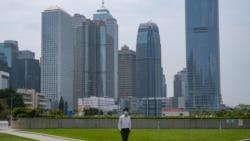 中國將設駐港國家安全公署 民主派批摧毀一國兩制