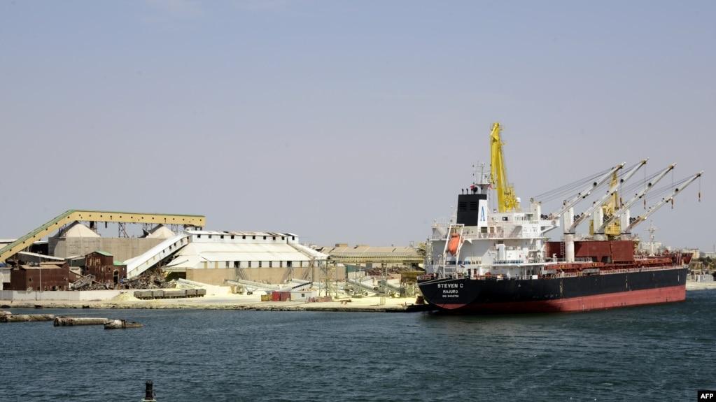 bateau maroc etats unis
