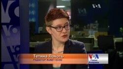 Тетяна Локоть: Фейсбук став новим полем бою