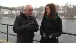 VOA reporters on the scene in New Hampshire, talk about Republican candidates