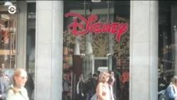 Disney делает ставку на стриминг