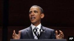 صدر اوباما بن لادن کی نشاندہی پر سی آئی اے کا شکریہ اداکرینگے