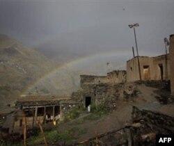 Afg'on-tojik chegarasini kim qo'riqlashi kerak?