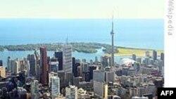 Kanadanın Toronto şəhərində mayın 28-i Azərbaycan bayrağı ucaldılacaq