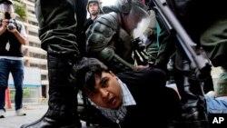 Ante la gran cantidad de detenidos de manera arbitraria se ha formado un comité para defender a los presos políticos venezolanos.