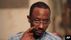 Ông Lamido Sanusi đã bị ngưng chức Thống đốc Ngân hàng Trung ương Nigeria