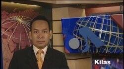 Kilas VOA 29 Januari 2013