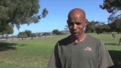 Amerikanın ən yaşlı Olimpiya marafonçusu