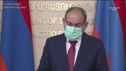 «Հայաստանում կորոնավիրուսից մահացել է 723 մարդ»