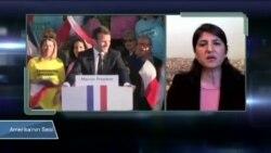 Fransa'da Seçim Kampanyasının Son Günü