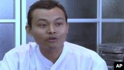 緬甸新聞工作者表示﹐緬甸新聞審查有所放鬆﹐但仍然嚴格