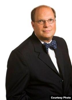 原美国国土安全部副助理部长保罗·罗森茨维格(Paul Rosenzweig)