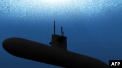Nga giao tàu ngầm hạt nhân cho Ấn Độ