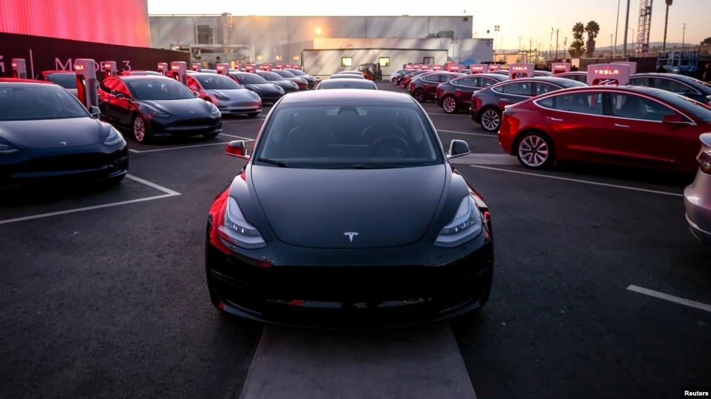 Mainstream Model 3 Could Make or Break Tesla Dreams