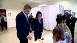 冰島執政聯盟在議會選舉中失利 (粵語)
