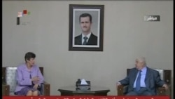 聯合國查證敘利亞化武攻擊 華盛頓表示已經太遲
