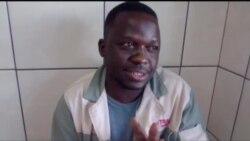 Edgar Ndlela: Ngizahamba Ngiyekhangela Igama Lami Kugwalo Lokuvota