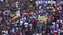 Manchetes Africanas 9 Agosto 2016