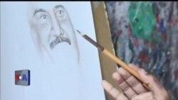 معروف شخصیات کا 17 سالہ اسکیچ آرٹسٹ