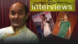 Pa Tsering, Stand-Up Comedian