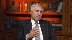 Экс-посол ЕС в России: «Политика Путина может не нравиться, но нельзя отрицать, что он яркий и сильный лидер»