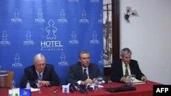 Ekspertë amerikanë, thirrje ndërkombëtarëve për integrimin e veriut të Kosovës